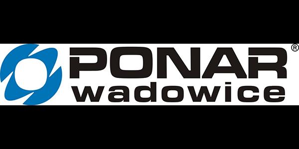 ponar logo