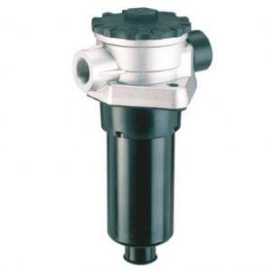 filtry hydrauliczne - Spływowe/powrotne