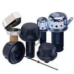 filtry hydrauliczne - Oddechowe/wlewowe/powietrza