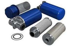 PRODUKTY - filtry hydrauliczne