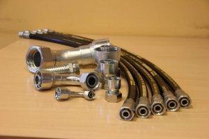 zakuwanie węży hydraulicznych